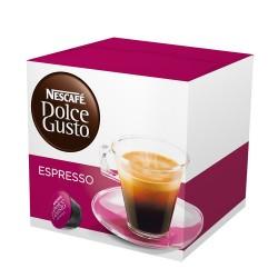 Nescafe Dolce Gusto ESPRESSO image here