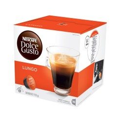 Nescafe Dolce Gusto LUNGO image here