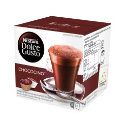 Nescafe Dolce Gusto CHOCOCINO image here