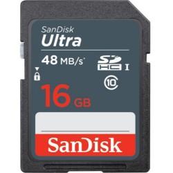 16GB Ultra SD Card Class 10 image here