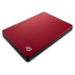 2TB Seagate Backup Plus Slim - Red image here