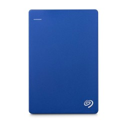 5TB Seagate Backup Plus - Blue image here
