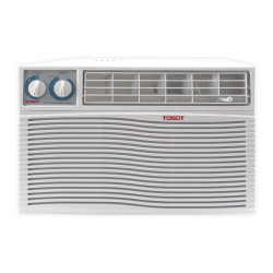 TOSOT Non Inverter 0.6 HP Manual Window Type Aircon TJC06FMK image here
