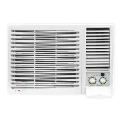 TOSOT Non Inverter 1.0 HP Manual Window Type Aircon TJC09FMK image here