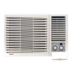 TOSOT Non Inverter 1.5 HP Manual Window Type Aircon TJC12FMK image here
