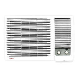 TOSOT Non Inverter 2.5 HP Manual Window Type Aircon TJC24FMK image here