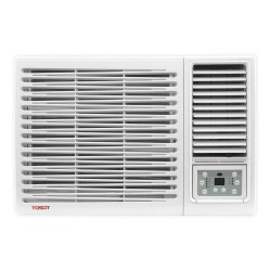 TOSOT Non Inverter 0.75 HP Remote Window Type Aircon TJC07FRK image here