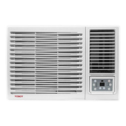TOSOT Non Inverter 1.0 HP Remote Window Type Aircon TJC09FRK image here