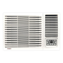 TOSOT Non Inverter 1.5 HP Remote Window Type Aircon TJC12FRK image here