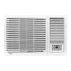 TOSOT Non Inverter 2.0 HP Remote Window Type Aircon TJC18FRK image here