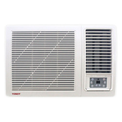 TOSOT Non Inverter 2.5 HP Remote Window Type Aircon TJC24FRK image here