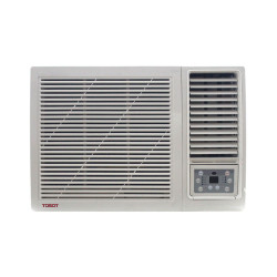 TOSOT Inverter 1.0 HP Remote Window Type Aircon TJC09VRZ image here