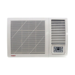 TOSOT Inverter 1.5 HP Remote Window Type Aircon TJC12VRZ image here