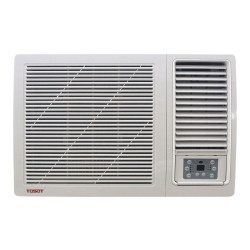TOSOT Inverter 2.0 HP Remote Window Type Aircon TJC18VRZ image here
