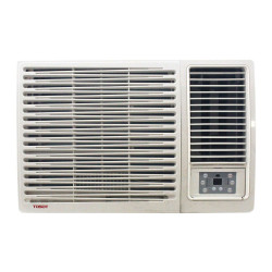 TOSOT Inverter 2.5 HP Remote Window Type Aircon TJC24VRZ image here