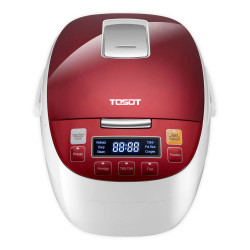 Tosot Multi-Function Cooker TKA-0201 image here
