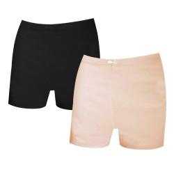 Cecile Pantylet (CPC2-6101)BLK image here