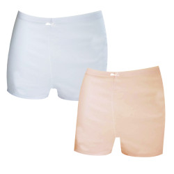 Cecile Japan, Cecile Pantylet (CPC2-6101) WHT Big Size, Tan, CPC2-6101WHTBIG image here