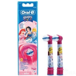 Braun Oral-B Stages Power EB 10-2k Princess,pink image here