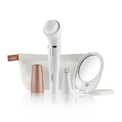Braun Face Beauty Edition SE 831,white image here