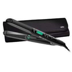 Braun Satin Hair 7 IONTEC straightener ST730 with pouch image here