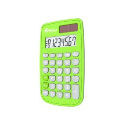 XYZLife, Handheld Calculator 880, Green, 4713120935638 image here