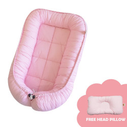 Babycuddle Pastel in Pink,BB PASTEL IN PINK image here