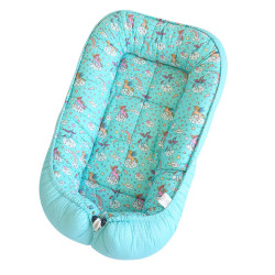 Babycuddle Unicron in Teal image here