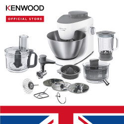 Kenwood, MultiOne, white, KHH326WH image here