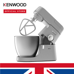 Kenwodd Chef XL - Silver KVL4100S image here
