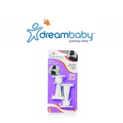 Dreambaby Door Catch 2 Pack,F127 image here