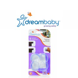 Dreambaby Corner Protector 8 Pack,F163 image here
