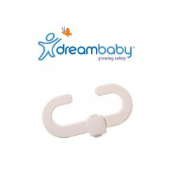 Dreambaby Secure A Lock,F132 image here