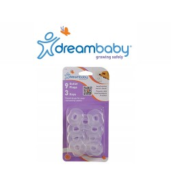 Dreambaby Keyed Outlet Plugs 9 Plugs with 3 Keys image here