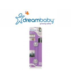 Dreambaby Multi Purpose Latch,F126 image here