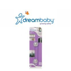 Dreambaby Multi Purpose Latch image here