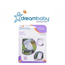 Dreambaby Stroller Insect Netting,F204 image here