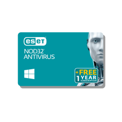 ESET NOD32 Antivirus image here