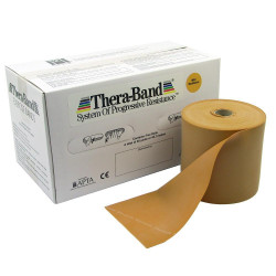 Theraband Exercise Band image here