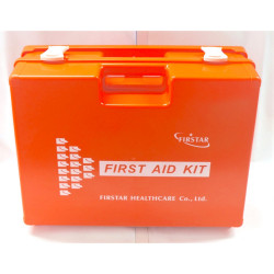 Multi First Aid Kit image here