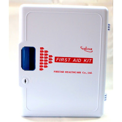 First Aid Kit image here
