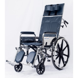 Wheelchair image here