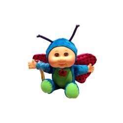 CABBAGE PATCH KIDS RAINFOREST CUTIES BEATRIX BUTTERFLY image here