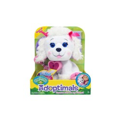 CABBAGE PATCH KIDS ADOPTIMALS POODLE  image here