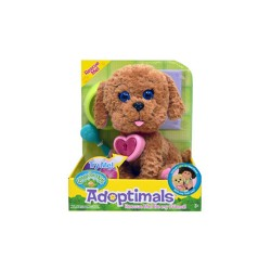 CABBAGE PATCH KIDS ADOPTIMALS LABRADOODLE  image here