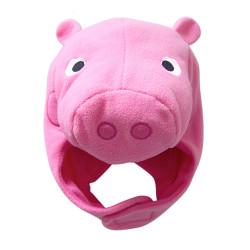 Peppa Pig 3D Hoodie Headwear,PPMC17-04GS image here
