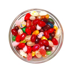 Candy Corner,Jelly Belly 20 Assorted Flavors Bulk 1kg,CY000204 image here