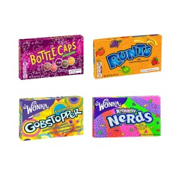 Candy Corner,Wonka Theater Box Gift Set,FG000143 image here