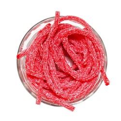 Candy Corner,Sour Strawberry Lances Bulk 1.6kg,CY000137 image here