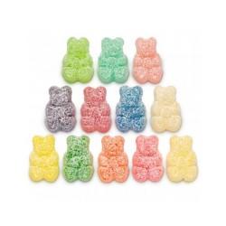 Candy Corner,Albanese Sour Gummi Bears Bulk 1kg,CY000626 image here